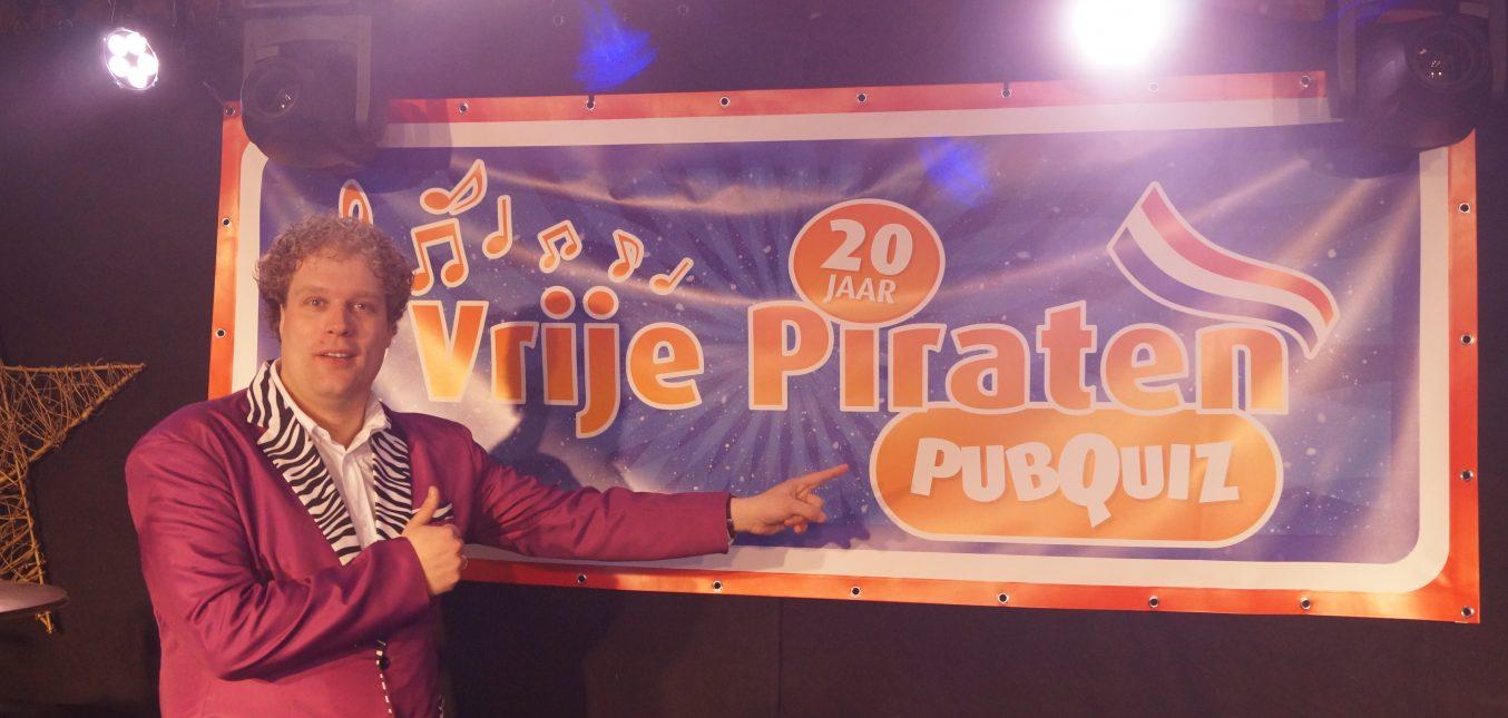 Vrije Piraten Pubquiz